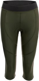 AGU Essential Capri Women fietsbroek