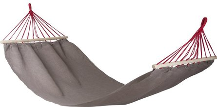 Bo-Camp Urban Outdoor Greenform hammock with spreader bar