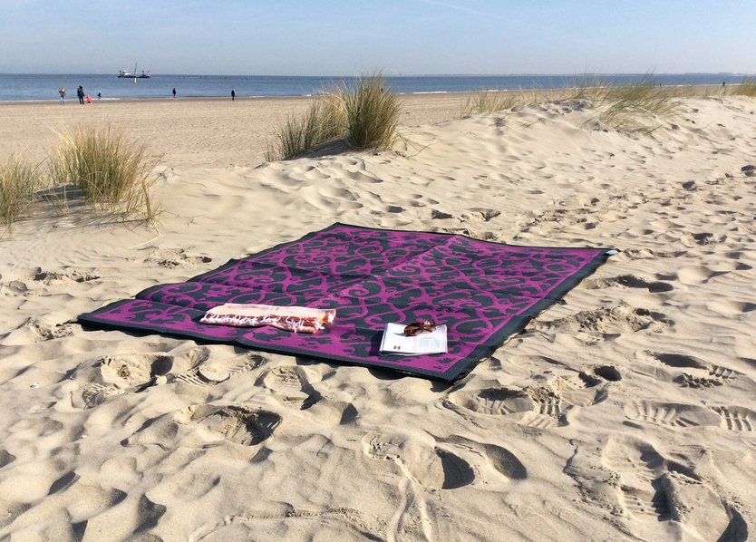Bo-Leisure Picnic outdoor mat