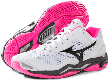 Mizuno Wave Stealth V dames