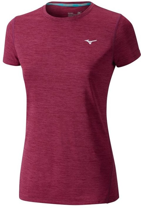Mizuno Impulse Core Tee dames t-shirt