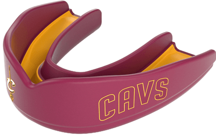 Shock Doctor Cleveland Cavaliers NBA Basketball bitje