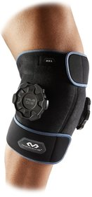 McDavid 231 True Ice Therapy knee bandage