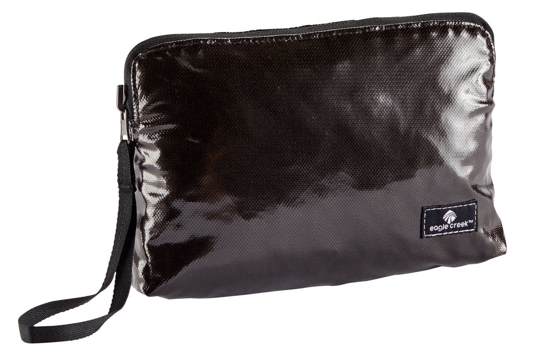 Eagle Creek Sacs Original Quilted Reversible Wristlet bagagezak