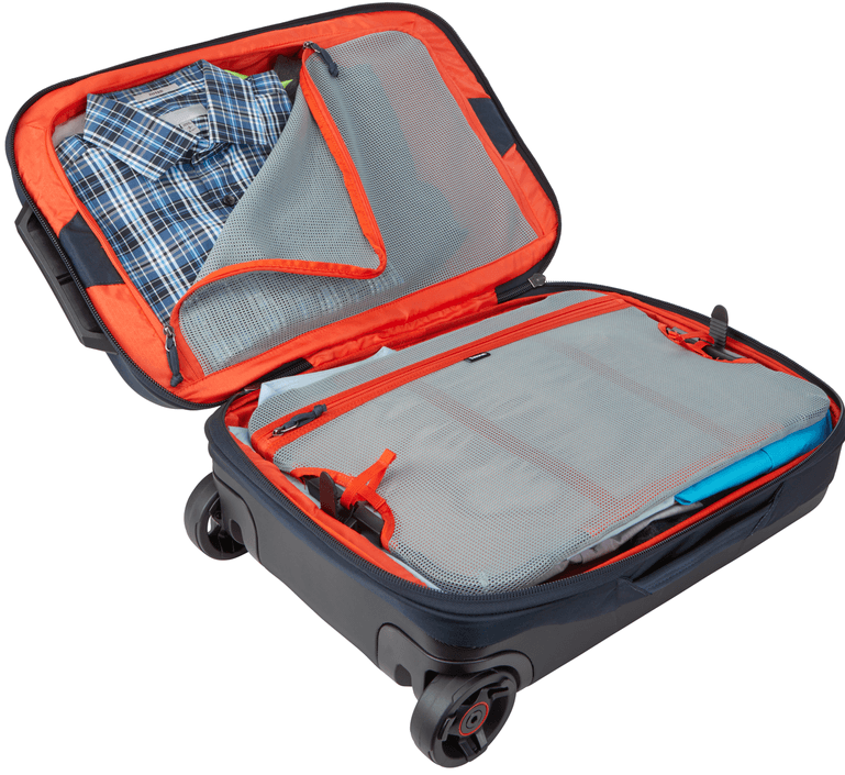 Thule Subterra Rolling Carry-On 36L vagn