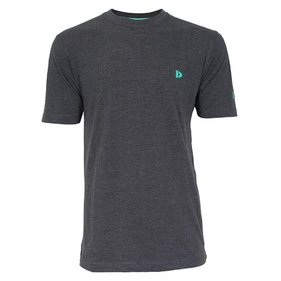 Donnay T-shirt (dark gray)