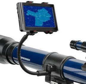 Bresser Smartphone Adaptor for telescopes and binoculars