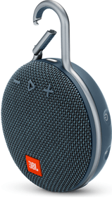 JBL Clip 3 Portable Bluetooth speaker with clip