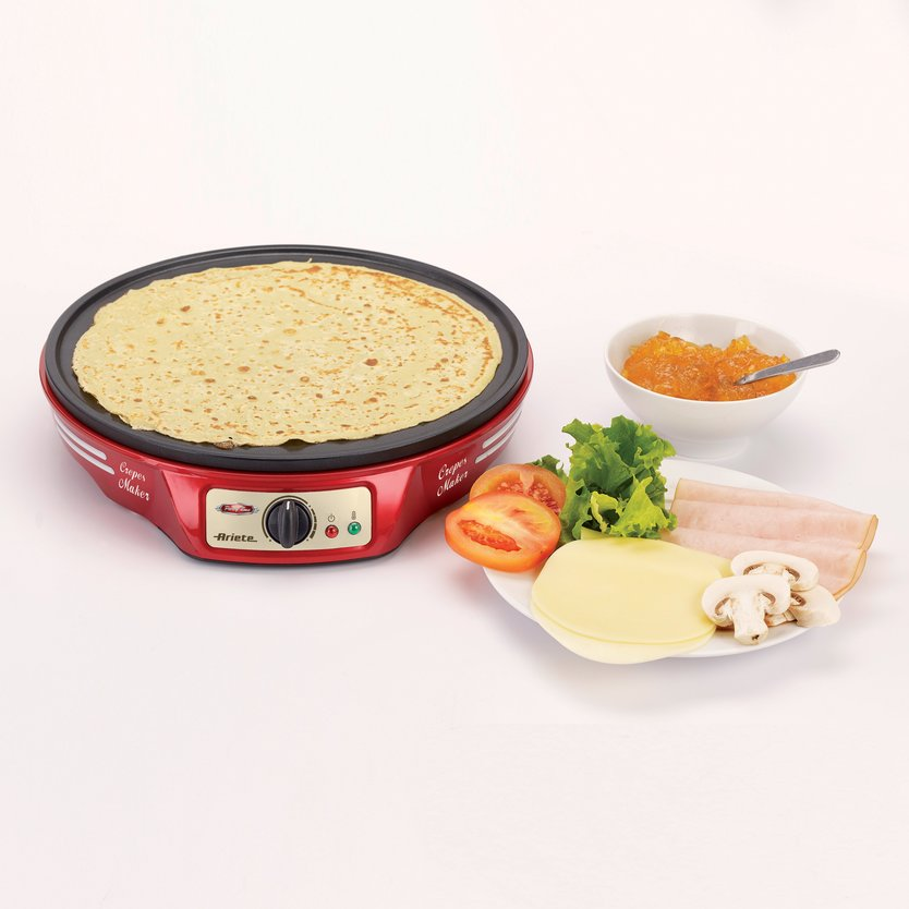 Ariete Retro crepes maker