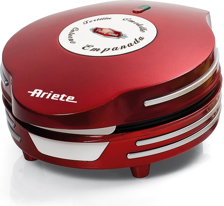 Ariete Retro omelet maker