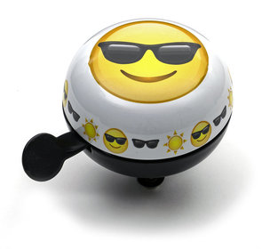 CALL WIDEK DING DONG 60MM EMOTICON SUNGLASSES