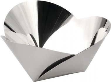 Alessi Harmonic fruit bowl