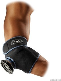 McDavid TrueIce Therapy elbow bandage