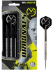 XQ Max Michael van Gerwen 90% Steel Tips