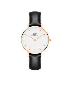 Daniel Wellington Classic Petite Sheffield 32mm horloge