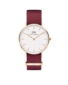 Daniel Wellington Classic Roselyn 36mm Uhr