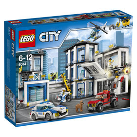 LEGO City Polizeiwache - 60141