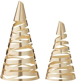 Stelton Tangle Christmas trees