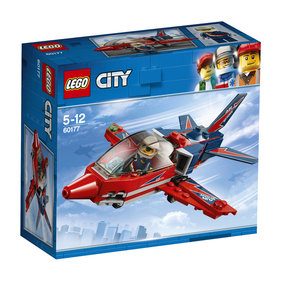 LEGO City Air Showjet - 60177