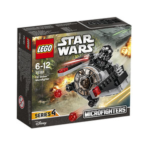 LEGO Star Wars TIE Striker Microfighter - 75161