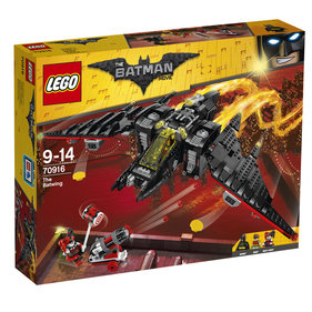 LEGO BATMAN MOVIE The Batwing- 70916