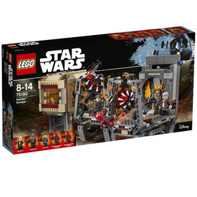 LEGO Star Wars Rathtar ontsnapping - 75180