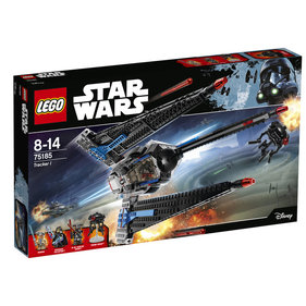 LEGO Star Wars Tracker I - 75185