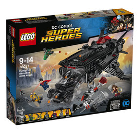 LEGO DC Comics Super Heroes Flying Fox: Batmobile luchtbrugaanval - 76087