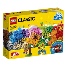 LEGO Classic Stones and Gears - 10712