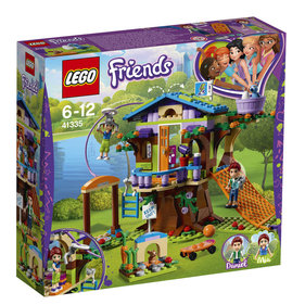 LEGO Friends Mias Baumhaus - 41335