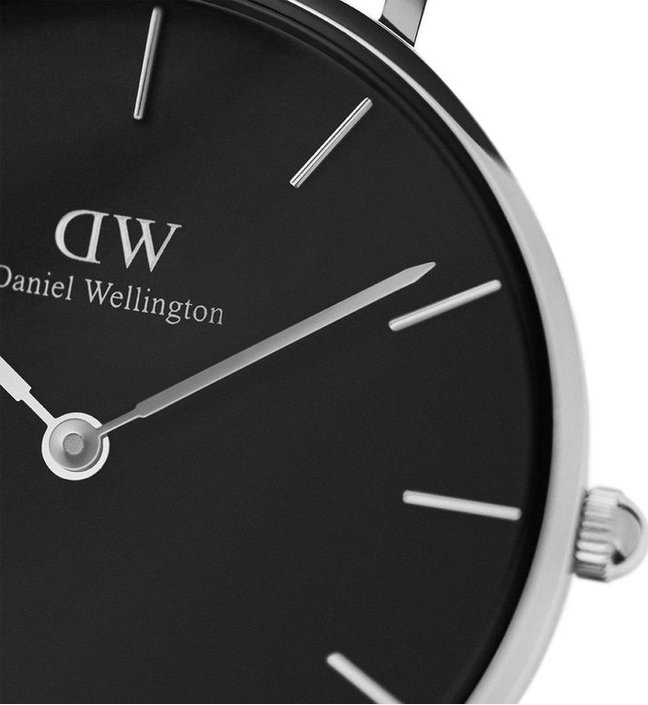 Daniel Wellington Classic Petite Ashfield 32mm  Uhr
