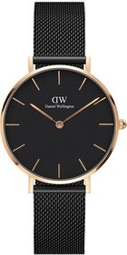 Daniel Wellington Classic Petite Ashfield 32mm horloge