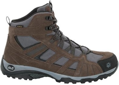 Jack Wolfskin Vojo Mid Texapore Men hiking shoes