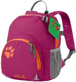 Jack Wolfskin Buttercup children's backpack