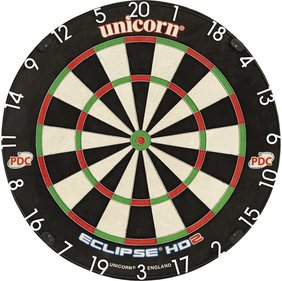 Unicorn Eclipse HD2 Pro - TV Edition Bristle Board