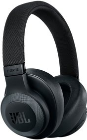 JBL E-line E65 Over-Ear Bluetooth koptelefoon