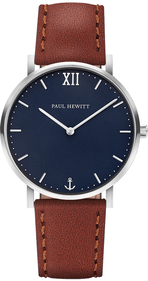 Montre Paul Hewitt Sailor blue
