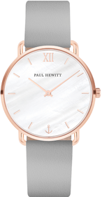 Paul Hewitt Miss Ocean watch gray