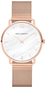Paul Hewitt Miss Ocean Uhr
