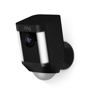 Ring Spotlight Cam wireless security camera