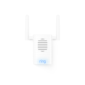 Ring Chime Pro Wi-Fi amplifier and doorbell receiver