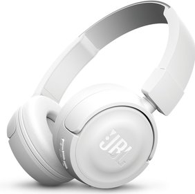 JBL T-line T450BT On-ear Bluetooth koptelefoon