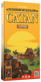 Catan: Kooplieden & Barbaren 5/6 spelers