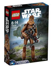 LEGO Star Wars Chewbacca - 75530