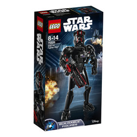 LEGO Star Wars Elite TIE Fighter-piloot - 75526