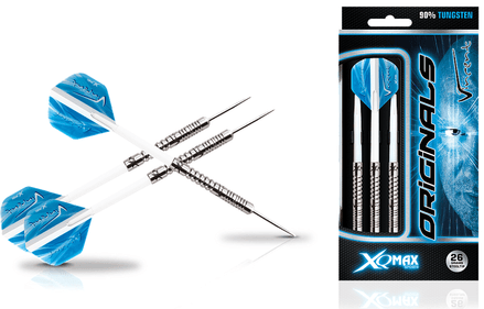 XQ Max Vincent van der Voort Originals darts