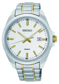 Seiko Bicolour SUR279P1 watch