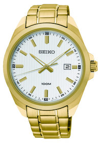 Seiko Double SUR280P1 watch
