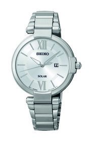 Seiko Solar SUT153P1 watch
