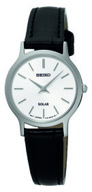 Seiko Solar SUP299P1 watch